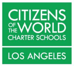 Citizens of the World Los Angeles