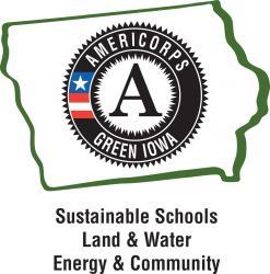 University of Northern Iowa - Green Iowa AmeriCorps